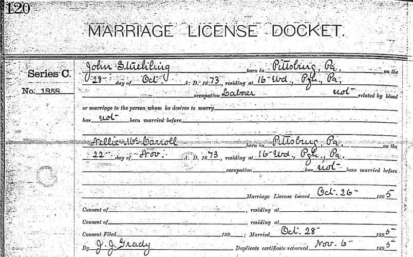 John-V-Marriage-To-Ellen-McCarroll