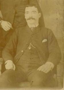 Thomas McCarroll - 1885